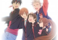 Little Busters! ~Refrain~ Cafe