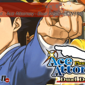Review: Phoenix Wright: Ace Attorney - Dual Destinies