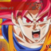 Review: Dragon Ball Z: Battle of Z