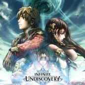 Review: Infinite Undiscovery