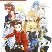 Review: Tales of Symphonia Chronicles