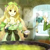 Review: Atelier Ayesha: The Alchemist of Dusk