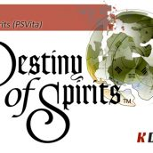 Review: Destiny of Spirits
