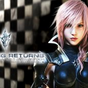 Review: Lightning Returns: Final Fantasy XIII