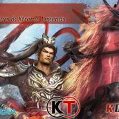 Review: Dynasty Warriors 8: Xtreme Legends