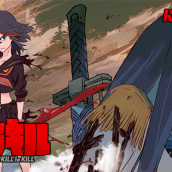 Review: Kill la Kill