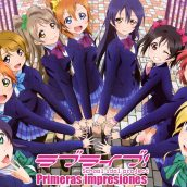 Primeras impresiones: Love Live! School Idol Project 2nd Season