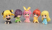 Nendoroid More Dress-up Pajamas