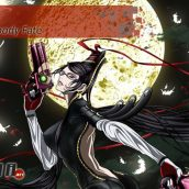 Review: Bayonetta: Bloody Fate