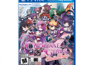 Criminal Girls Invite Only llegará el 6 de febrero a Europa para PS Vita