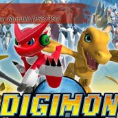Review: Digimon All-Star Rumble
