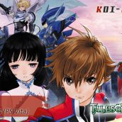 Review: Tales of Hearts R