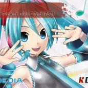 Review: Hatsune Miku: Project Diva F 2nd