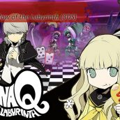 Review: Persona Q: Shadow of the Labyrinth