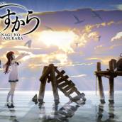 Review: Nagi no Asukara