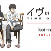 Review: Time of Eve (Eve no Jikan)