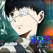 Review: Tokyo Ghoul