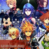 Review: Kingdom Hearts 2.5 HD Remix