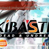 Review: Akiba's Trip: Undead & Undressed (PlayStation 4)