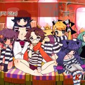 Review: Criminal Girls: Invite Only
