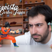 Entrevista: José Carlos Tapia, Community Manager de Bandai Namco Entertainment