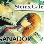 Ganador: copia digital de Steins;Gate para PlayStation Vita