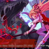 Análisis: Operation Abyss: New Tokyo Legacy