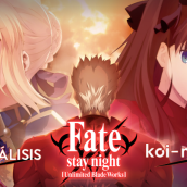 Análisis: Fate/stay night: Unlimited Blade Works (TV)