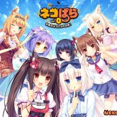 Review: Nekopara vol. 0