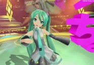Hatsune Miku Project Diva Future Tone anunciado para PlayStation 4