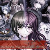 Análisis: Danganronpa Another Episode: Ultra Despair Girls