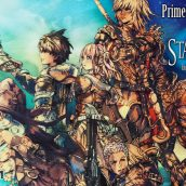 Primeras impresiones: Star Ocean 5: Integrity and Faithlessness
