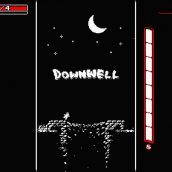 Downwell (PC/iOS): dispara y cae