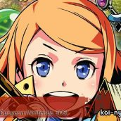 Análisis: Etrian Mystery Dungeon (Nintendo 3DS)