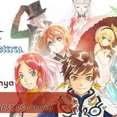 Análisis: Tales of Zestiria (PS3, PS4, Steam)