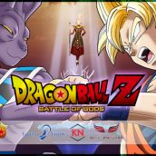 Ganadores: Dos copias del Blu-Ray de Dragon Ball Z: Battle of Gods