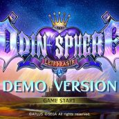 Vídeo impresiones: demo de Odin Sphere: Leifthrasir (PlayStation 4)