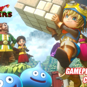 Gameplay comentado: Dragon Quest Builders para PlayStation 4, PlayStation 3 y PlayStation Vita