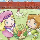 Análisis: Return to PopoloCrois: A Story of Seasons (Nintendo 3DS)