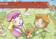 Return to Popolocrois A Story of Seasons Fairytale analisis koinya