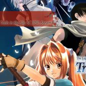 Análisis: The Legend of Heroes VI: Trails in the Sky SC (PSP, Steam)