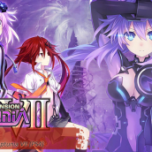 Análisis: Megadimension Neptunia VII (PS4)