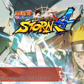 Análisis: Naruto Shippuden: Ultimate Ninja Storm 4 (PS4/XBOX ONE/PC)