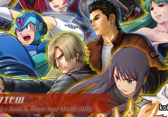 project x zone 2 análisis nintendo 3ds