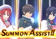 summon night 6 inglés asia