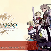 Análisis: The Legend of Legacy (Nintendo 3DS)
