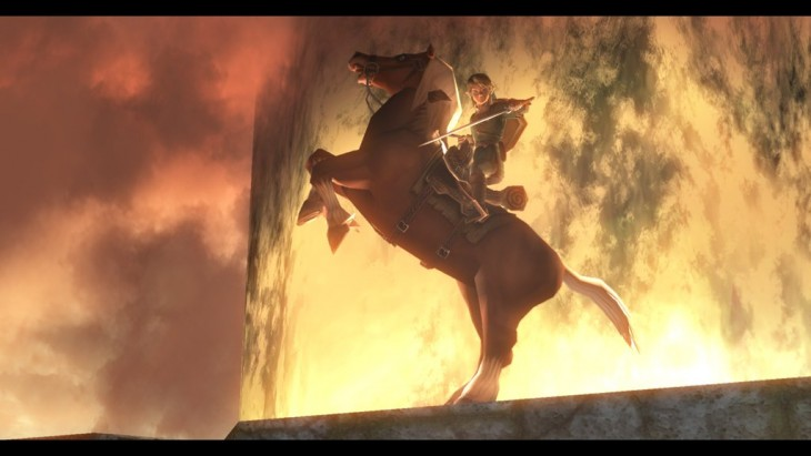 Analisis The Legend of Zelda Twilight Princess HD 01