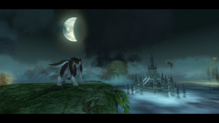 Analisis The Legend of Zelda Twilight Princess HD 02