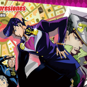 Primeras impresiones: JoJo's Bizarre Adventure: Diamond is Unbreakable