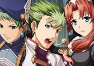 Sora no Kiseki the 3rd Evolution tendrá una demo en Japon el 25 de abril
